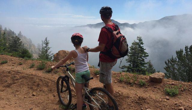 Pikes Peak Bike Tours