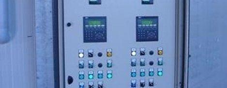manutenzione e tecnica impianti di condizionamento