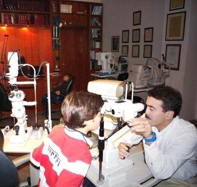 dr. LUCIANO GRAVINA