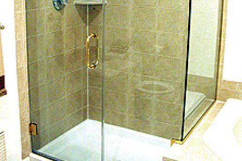 Glass Shower Enclosures Jacksonville Fl House Window