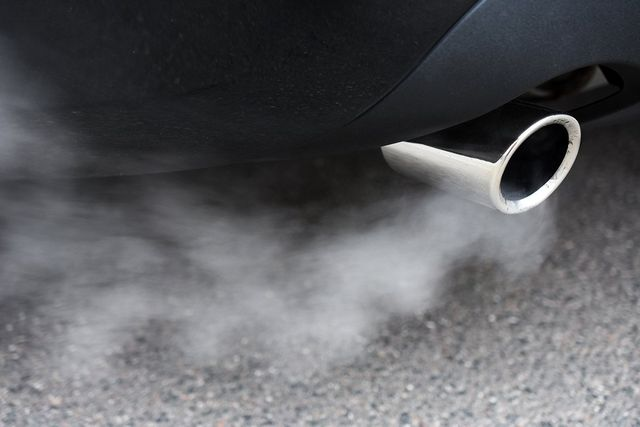 Exhaust Fumes Where They Come From And How To Reduce Them