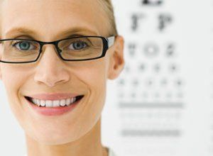 Low Vision Scheme available at Arnolds Opticians