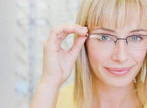 We have a wide range of contact lenses at Arnolds Opticians