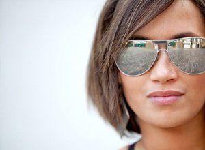 Wide selection of designer sun glasses