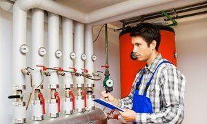 gas expert