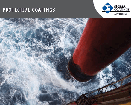 Protective marine coatings also used for car paint supplies in the Central North Island