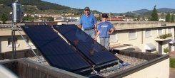 energia alternativa, energia solare, fotovoltaico