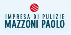 impresa di pulizia MAZZONI PAOLO logo