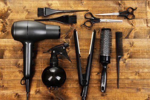 accessori parrucchieri