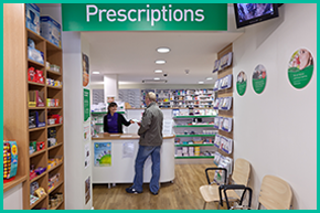 Prescription collection