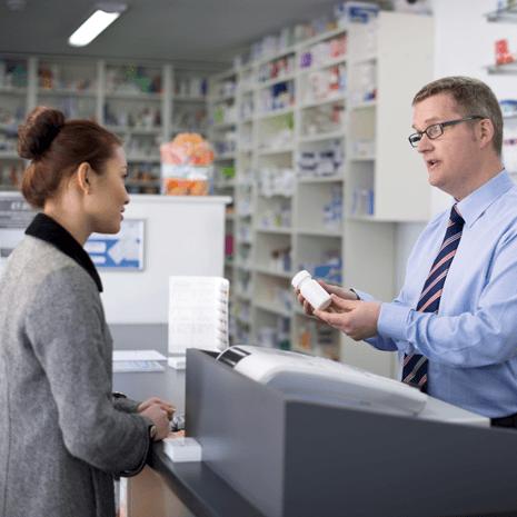 Prescription management