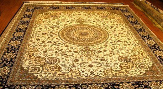 Advantage Carpet Care is highly skilled  in cleaning wool and oriental rugs. Trust us in bringing your rugs back to life.
