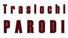 TRASLOCHI PARODI logo