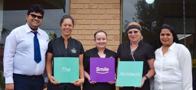 mandurah dental surgery: the smile architects