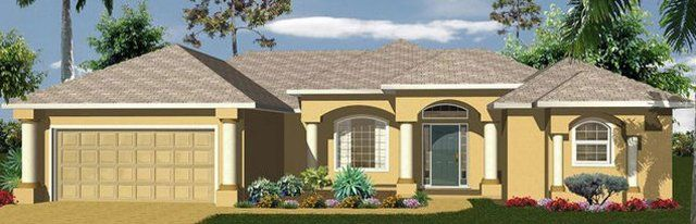 Home Construction South Gulf Cove, FL