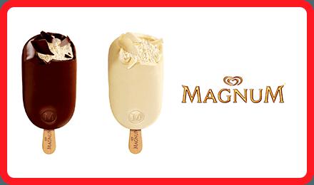 Wall's Impulse ice cream