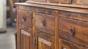 Antique furniture auctions