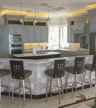 Custom Home Remodeling | Naples, FL | Majestic Kitchen & Baths