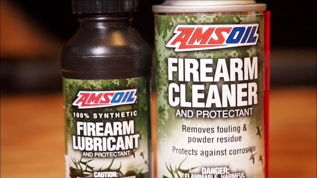 Ins and outs lubricant