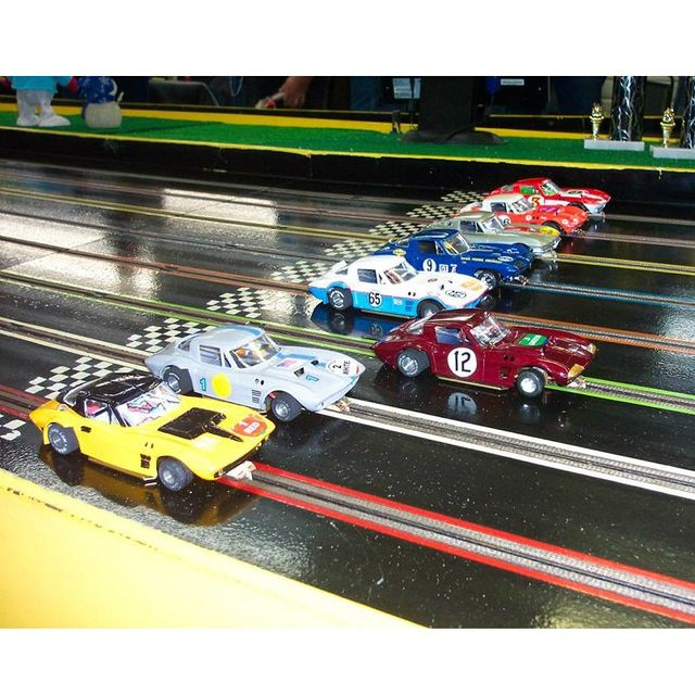 Slot Car Racing Franklin Square, NY