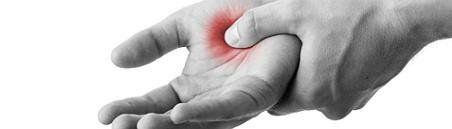 Chirurgia della mano - Dott. Espen