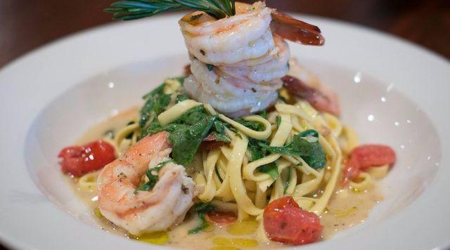 Fine Dining Restaurant Ridgefield, CT