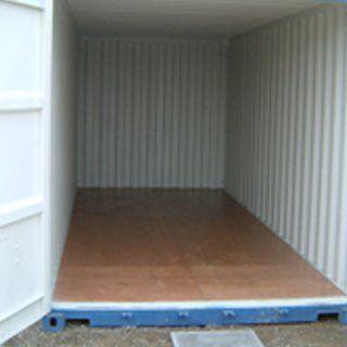 storage units & AB Self Storage of Milton Keynes: secure storage units