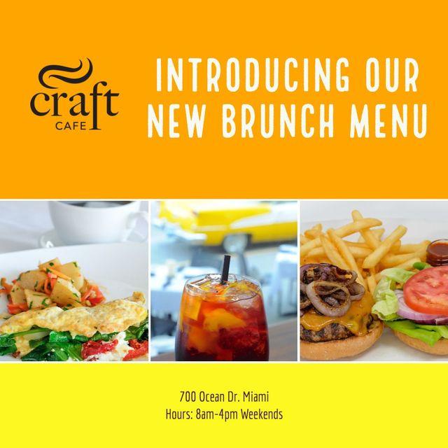 Craft Cafe Sobe