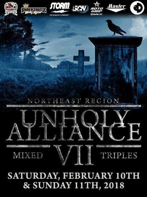 UBA UNHOLY ALLIANCE VII