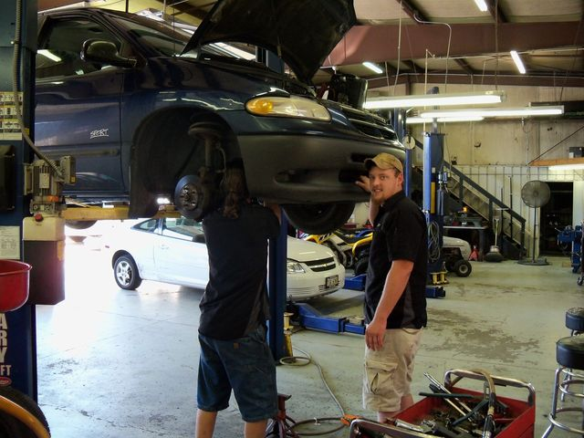 Oil Change Services Lincoln Ne Dirk S Auto Repair