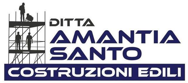 Ditta Amantia Santo - Logo