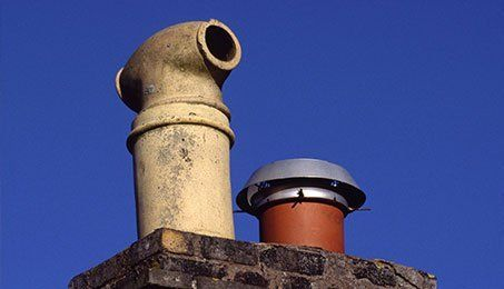Chimney cowl fitting