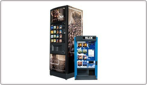 KLIX Hot Drinks Machine