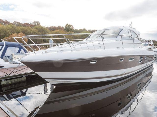 Used boat retailer and buyer in Enniskillen