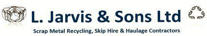 L Jarvis & Sons Ltd logo
