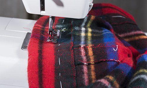 sewing machine-treviso
