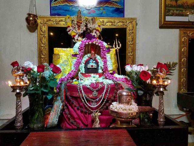 Karthika Poornima i2016