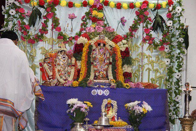 Sri Rama Navami2016