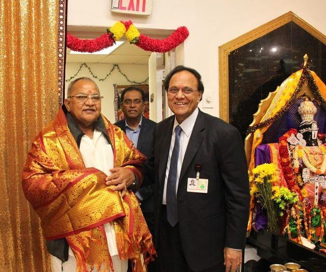 TTD Chairman Sri Chadalavada Krishna murty garu 2016