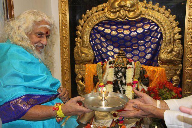 Varalakshmi Vratham