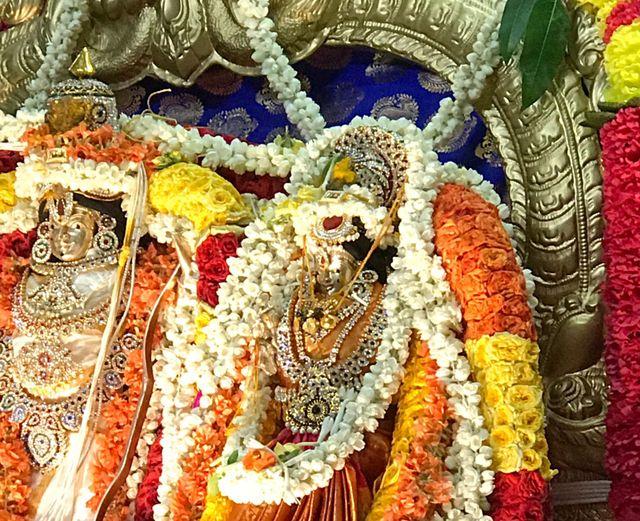 Sri Rama Navami 2017