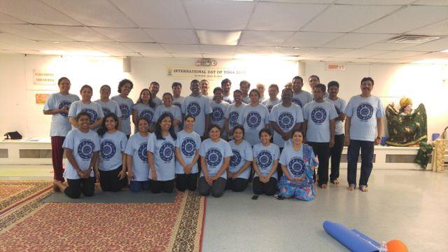 Yoga School Iselin New Jersey