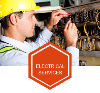 electrical contractors - High Point, Greensboro & Winston-Salem, NC