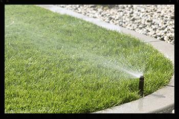 Irrigation Installation in Seguin, TX