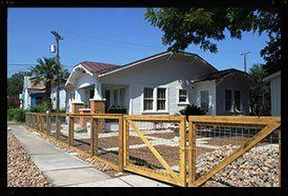 Landscaping Contractor in Seguin, TX