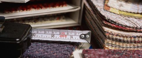 Carpet tiles samples in Atmore, AL