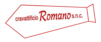 Cravattificio Romano - Logo