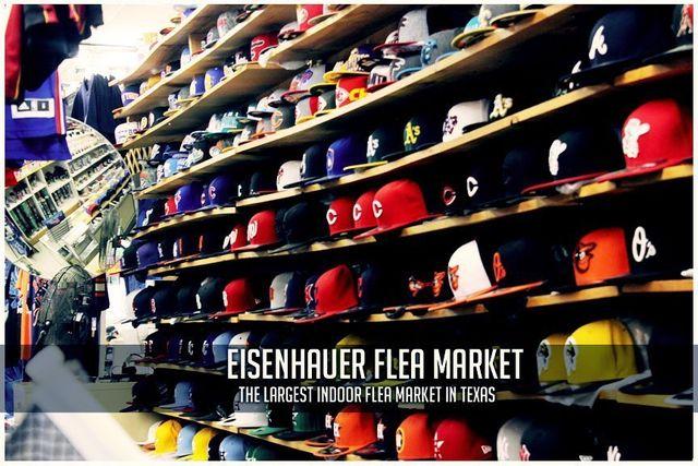 Eisenhauer Road Flea Market Flea Market San Antonio Tx