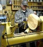custom lathe work
