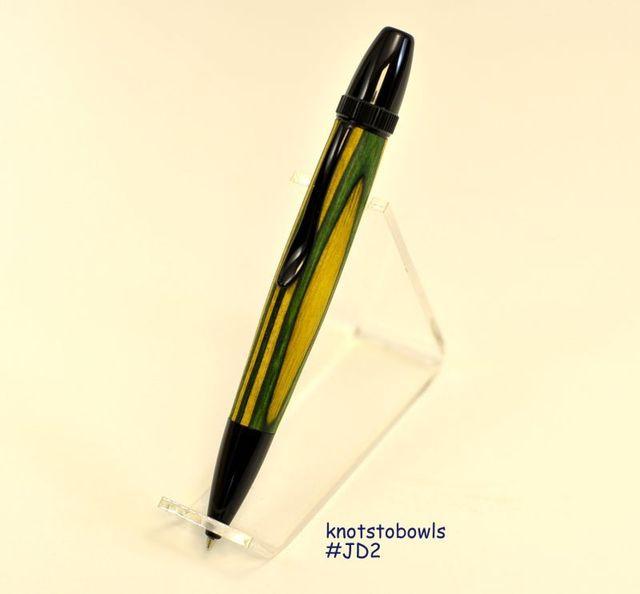 John Deere look pen